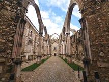 Igreja hace a Carmen Imagen de archivo