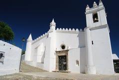Igreja histórica Foto de Stock Royalty Free