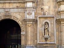 Igreja histórica Imagem de Stock Royalty Free