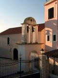 Igreja Home fotografia de stock