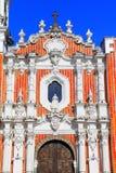 Igreja II de San Jose fotos de stock royalty free