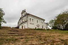 Igreja indiana Foto de Stock Royalty Free