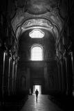 Igreja italiana Fotos de Stock Royalty Free