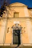 Igreja italiana Imagens de Stock Royalty Free