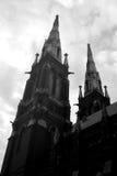 Igreja luterana de St John Fotos de Stock