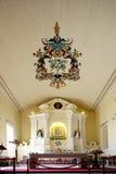 IGREJA MACAU de St.DOMINIC imagens de stock royalty free
