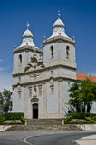 Igreja Matriz, Ovar, Portugal Royalty Free Stock Photo