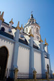 Igreja Matriz of Reguengos de Monsaraz, Portugal Royalty Free Stock Photography