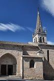 Igreja medieval de nossa senhora fotos de stock royalty free