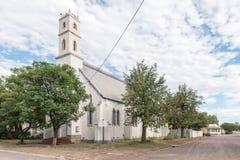 Igreja metodista em Aberdeen Imagens de Stock