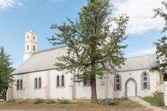 Igreja metodista em Aberdeen Imagem de Stock Royalty Free