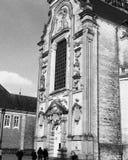 igreja no averbode Fotografia de Stock Royalty Free