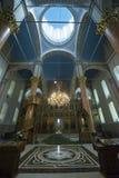 A igreja ortodoxa Fotografia de Stock Royalty Free