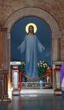 Igreja ortodoxa de São Nicolau Imagens de Stock Royalty Free