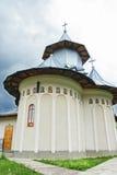 Igreja ortodoxa romena Imagem de Stock