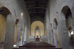 A igreja paroquial de Santa Maria Assunta Fotografia de Stock Royalty Free