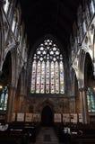 Igreja paroquial de St George Fotografia de Stock Royalty Free