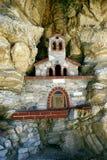 Igreja pequena fotografia de stock