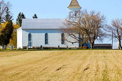 Igreja pequena Imagem de Stock
