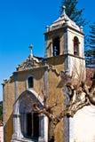 IGREJA/PORTUGAL Fotografia de Stock Royalty Free