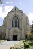 Igreja presbiteriana majestosa Fotos de Stock