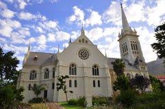 Igreja reformada holandesa Foto de Stock Royalty Free