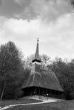Igreja romena velha Foto de Stock Royalty Free