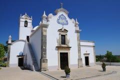 Igreja São Lourenço - Almancil - Portugal Royalty Free Stock Photos