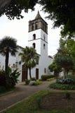 Igreja San Marcos Evangelista, Icod de los vinos fotografia de stock