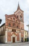 Igreja Santa Maria em Strada de Monza Fotos de Stock