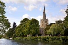 Igreja santamente da trindade Imagens de Stock Royalty Free