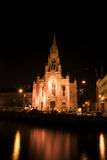 Igreja santamente da trindade Imagem de Stock