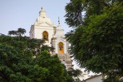 Igreja Santo Antonio in Lagos Portugal Royalty Free Stock Image