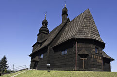 Igreja Silesian Fotografia de Stock
