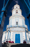 Igreja, Telma Fotografia de Stock