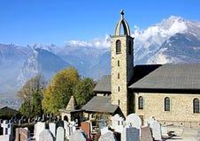 Igreja velha 12 Fotografia de Stock Royalty Free