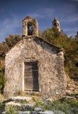 Igreja velha Fotografia de Stock Royalty Free