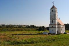 A igreja velha Fotografia de Stock