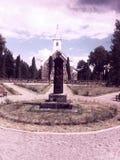 Igreja velha Imagens de Stock