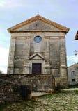 Igreja velha Fotografia de Stock