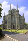 Igreja velha Foto de Stock