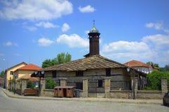 Igreja velha da cidade de Tryavna, Bulgária Imagens de Stock