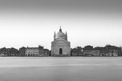 Igreja Veneza de Rendetor Foto de Stock Royalty Free
