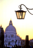 Igreja Veneza, Italy Fotos de Stock