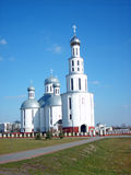 igreja Voskresenskaya Fotografia de Stock