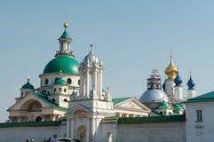 Igrejas velhas Fotografia de Stock Royalty Free
