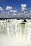 Iguacu Falls Royalty Free Stock Images