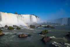 Iguacu Royalty Free Stock Photography