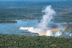 Iguacu Royalty Free Stock Photos
