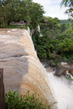 Iguacu spadki Obraz Stock